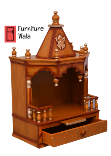 Ply And Wood Teak Furniture Wala Wooden