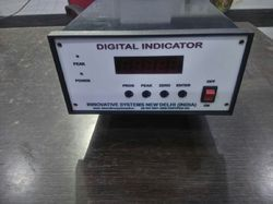 Microprocessor Based Digital Indicator