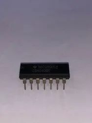 Logic Gates IC CD4093BE