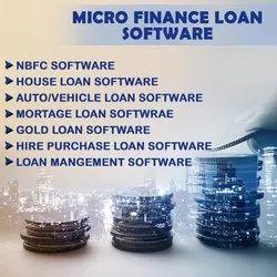 Micro Finance Loan Software