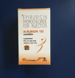 Alrubicin 100 Mg Injection