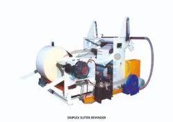 SSR 1200 Simplex Slitter Rewinder