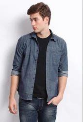 Multi Color Male Jeans