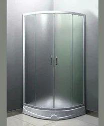 Acrylic Corner Shower Enclosure