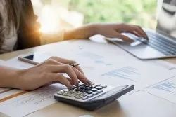Professional Book Keeping & Monthly MIS Reporting