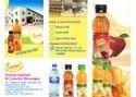 Lashmies Mango Juice