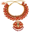 Indian Handmade Traditional Necklace