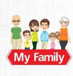 My Family Savings Account