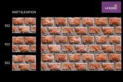 Exterior Elevation Tile