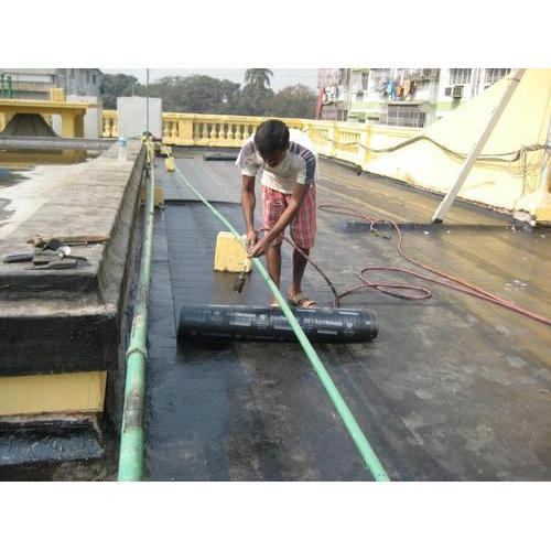 Waterproofing Trice Treatment Service in Old Faridabad, Faridabad