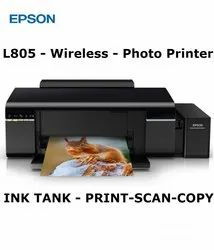 Epson L805 Inkjet Printer Multifuction