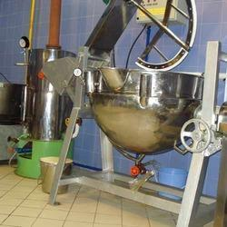 Pulp Boiling Kettle