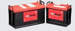 Cummins Genpower Battery