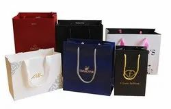 Promotional Paper Bag, For Shopping