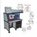 Laser Micro cutting Machine