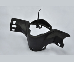 Die Casting Plastic Injection Molding