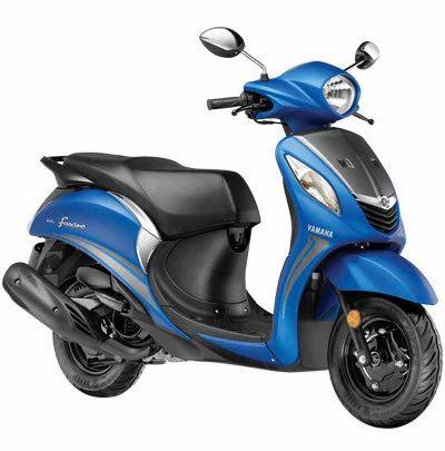 India Yamaha Motor Private Limited
