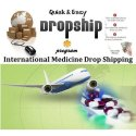 Worldwide Medicine Drop Shipping Service