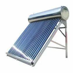 ANS 100 Litre Split Solar Heating System