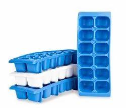 Plastic Ice Tray