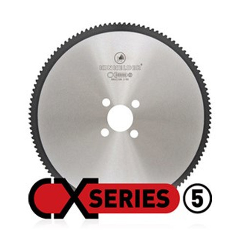 Saw Blades - PVD Coated CX 4 Saw Blade Manufacturer from New Delhi