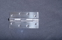 Optimus Intumescent Hinge Plates