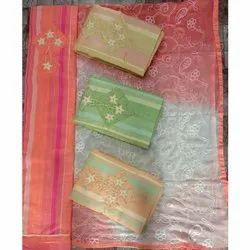 Cotton Ladies Trendy Suit Material