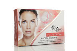 Pearl Glow Facial Kit, Packaging Size: 310 Gms, for Personal, Parlour