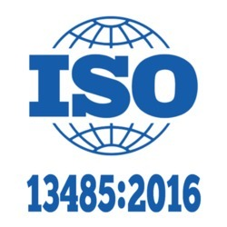 ISO 13485:2016 Certification Service