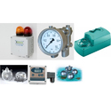 Safety Refrigerant Gas Leak Detection Devices