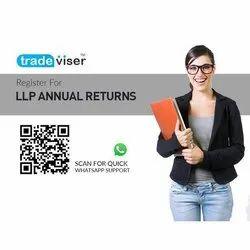 Pan Card LLP Annual Returns Filing Service, in Pan India