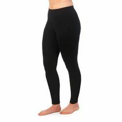 Ladies Leggings, Size: Free Size