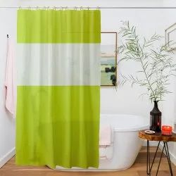 Story@Home Pvc Shower Curtains Hospital Curtains, For Hospitals, Size: 180 Cm X 200 Cm