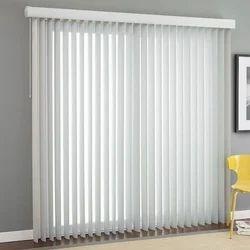 Window Vertical Blinds
