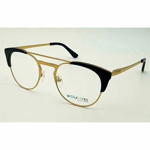 2ea513d3b7c Wolf Eyes Fashion Optical Frame