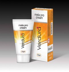 Verdura Mela Pro Cream Packaging Type Tube Packaging Size 35gm Rs 110 Unit Id 10827354312