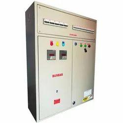 Three Phase Sheet Metal PCC Control Panel