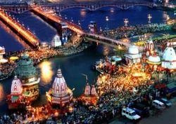 Haridwar Local Tour