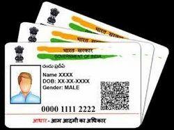 Aadhaar Card Service