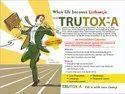 Antioxidant with Multi-vitamin & Multi-mineral Capsule-Trutox-A
