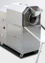 Flax Seed Roaster Machine