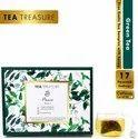 Tea Treasure Peace