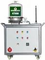 Quenching Oil Filtration Machine / Sealed Quenching Oil Filtration