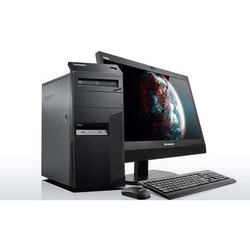 i5 Lenovo Desktop Computer, Windows, Memory Size: 4GB