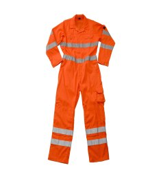 MC-003 Bib Boiler Suit