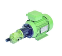 ROTOFLUID Rotary Gear Pump