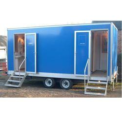 Portable Van Toilet