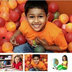 Junior KG Class Education Service
