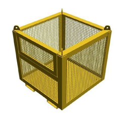 Lifting Cage