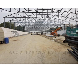 Underpass Canopy